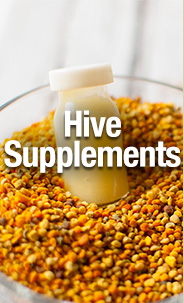Hive Supplements