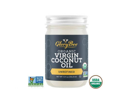 Unrefined Virgin Coconut Oil