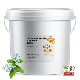 Pacific Northwest Buckwheat Honey