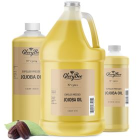 Organic and unrefined, expeller pressed premium quality oil. The jojoba plant is a shrub that is native to the desert areas of California, Arizona, and Mexico. The hard seed is pressed to make the oil, which is more similar to natural skin oils than other