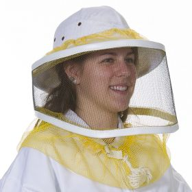 Use with ventilated helmet (not included). See item 15796. One size fits all with drawstring.