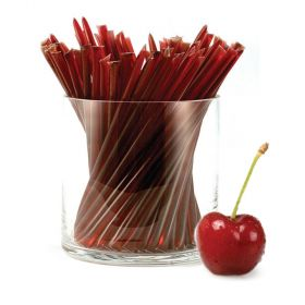 Tastes like sour cherry pie! Made with all natural cherry flavoring and pure clover honey. HoneyStix make a great all-natural treat for lunches, after-school, and outdoor adventures. A sweet, go-anywhere snack!