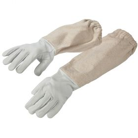 Youth gloves made of Goat Skin leather