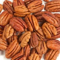 Whole mammoth extra large pecan halves for cooking and baking or confectionary use. Fancy grade, high quality natural pecans.