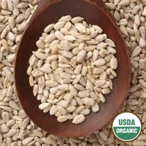 Raw Sunflower Seed Kernels Confection Grade - 5lb