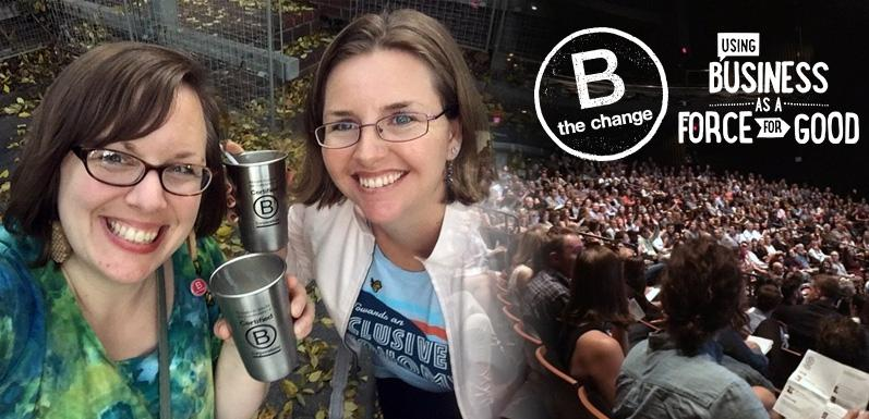 Top 3 Take-Aways From The B Corp Champions Retreat