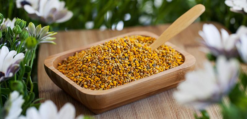 Answering Common Questions About Bee Pollen: Part 1