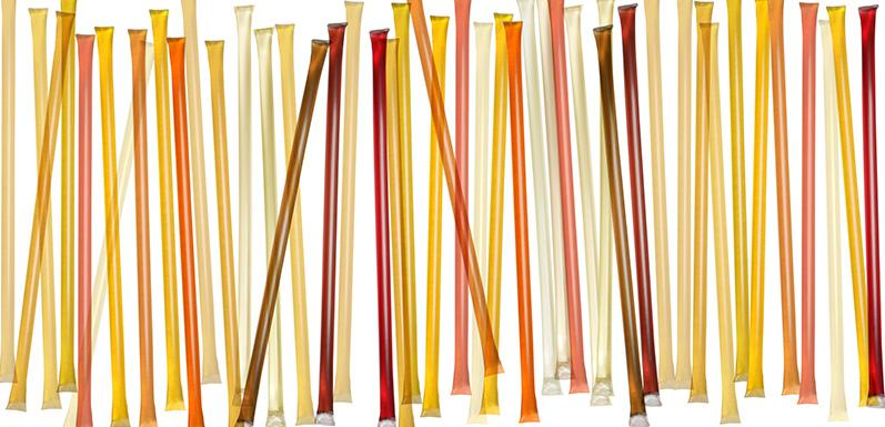 HoneyStix Flavor Combinations