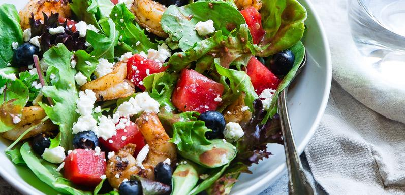 Berry Balsamic Vinaigrette