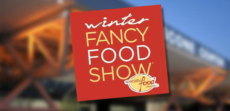 Winter [Fancy Food] Is Coming