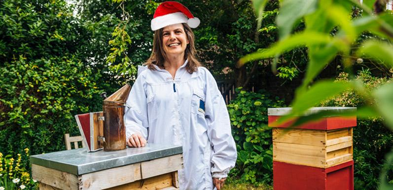 Top 5 gifts for Beekeepers