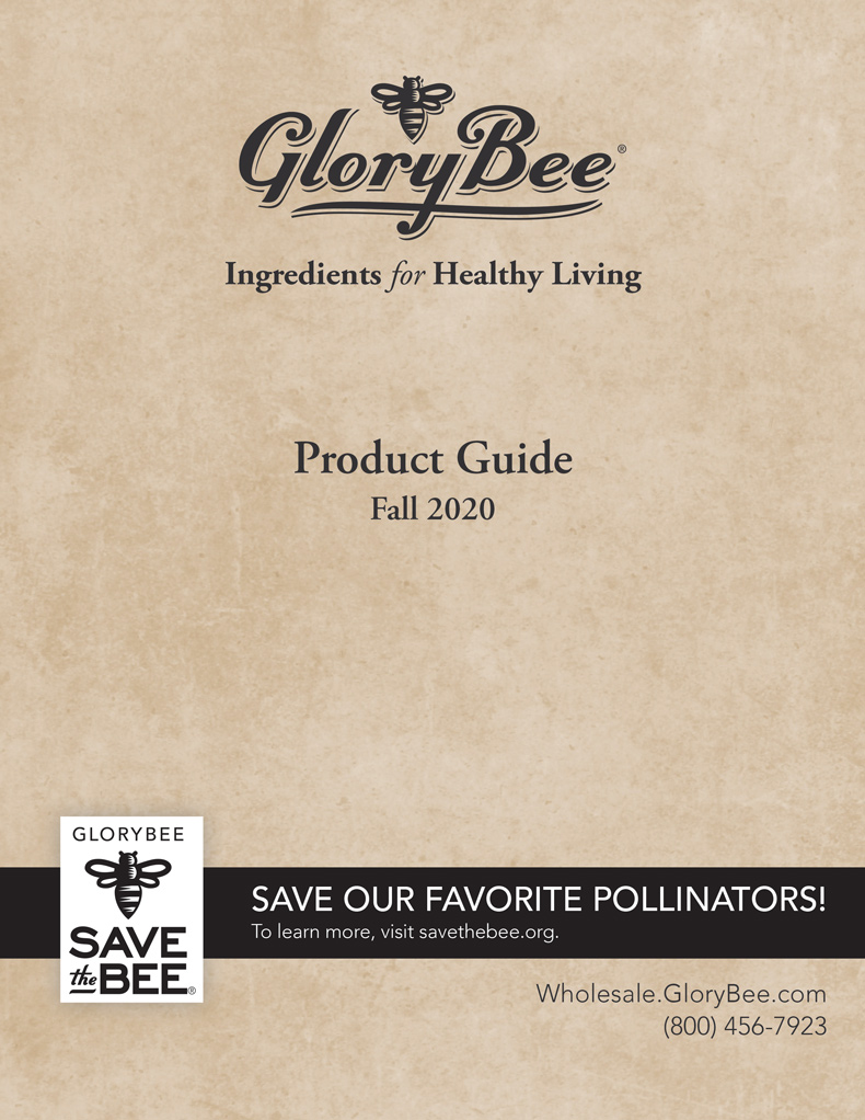 GloryBee product catalog - fall 2020