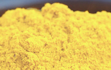 Bee Pollen Powder Up Close